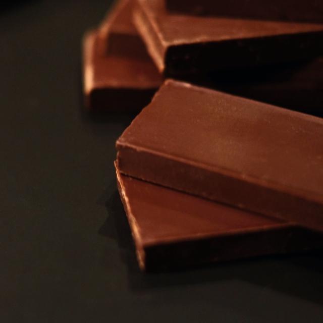 チョコレートバー(プレーン)