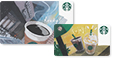 Starbucks Cardイメージ