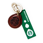 STARBUCKS TOUCH The Drip BROWN