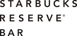 STARBUCKS RESERVE® BAR