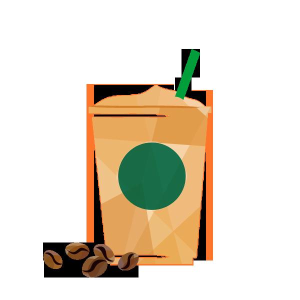コーヒー フラペチーノ® おすすめカスタマイズ