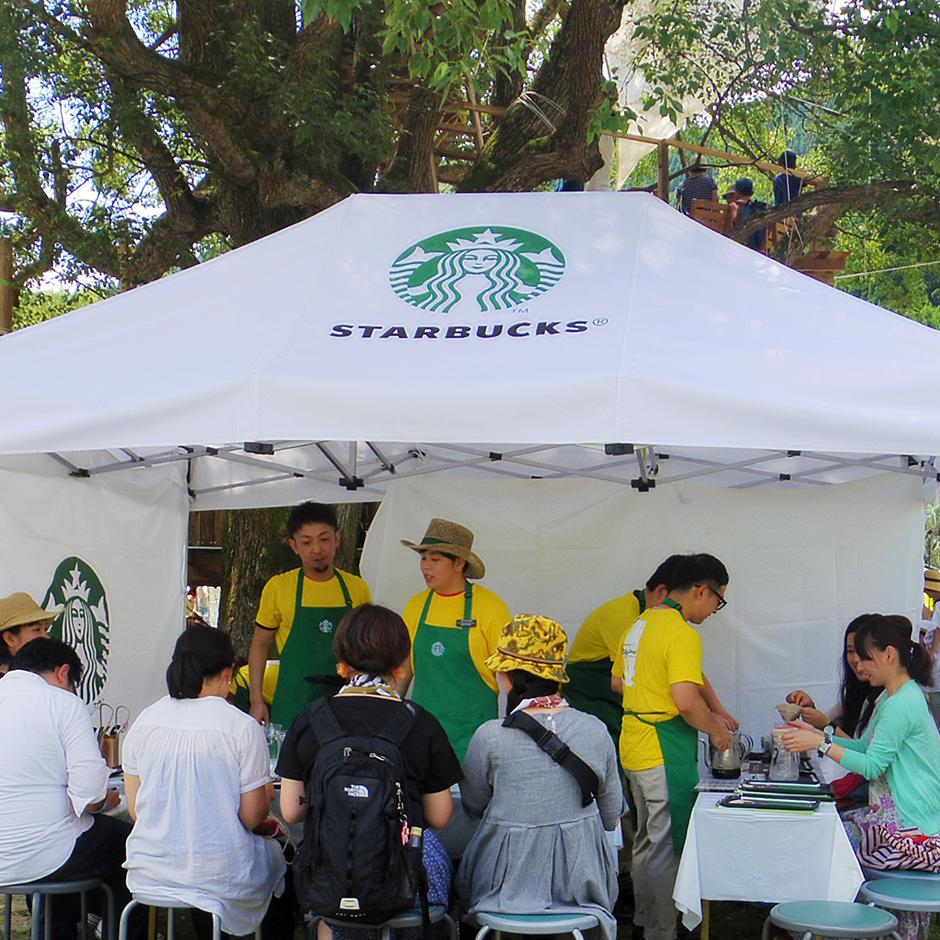 コーヒー生産地への支援