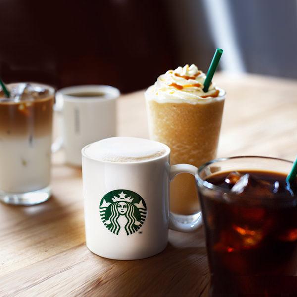 ビバレッジ メニュー:コーヒー