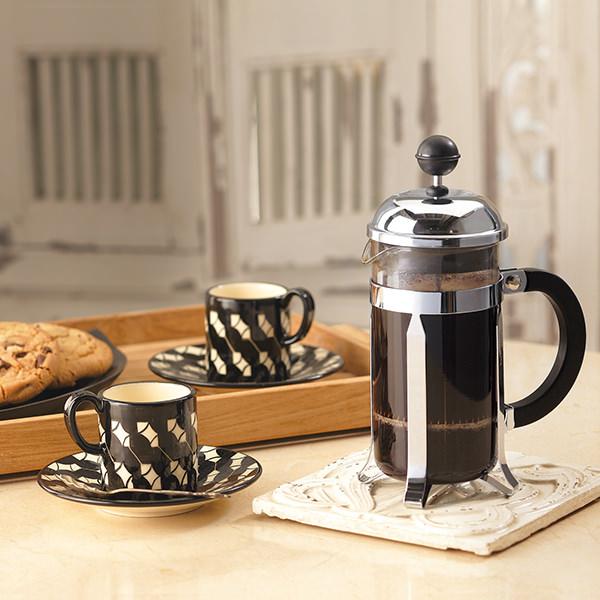コーヒー器具:コーヒーメーカー