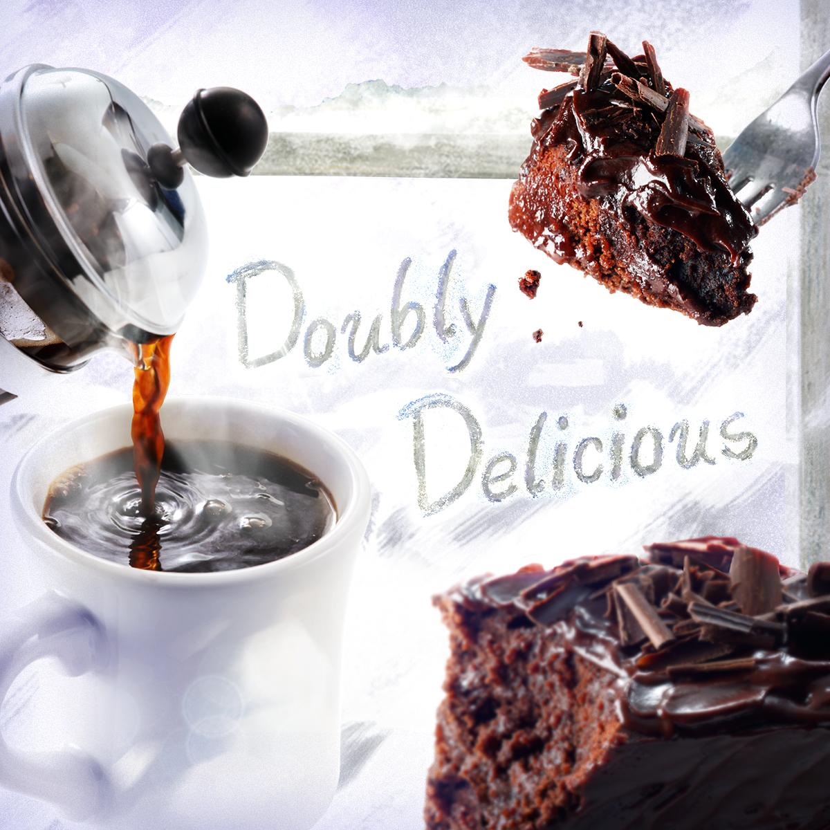 [季節のコーヒー] チョコレートが心にぬくもりを届けてくれる季節