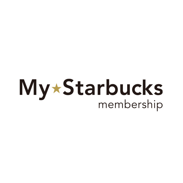 My Starbucks membership