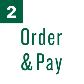 2 Order & Pay