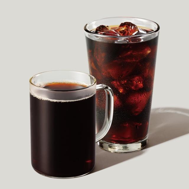 ドリップ コーヒー