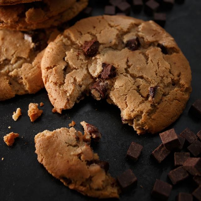 チョコレートチャンククッキー ...