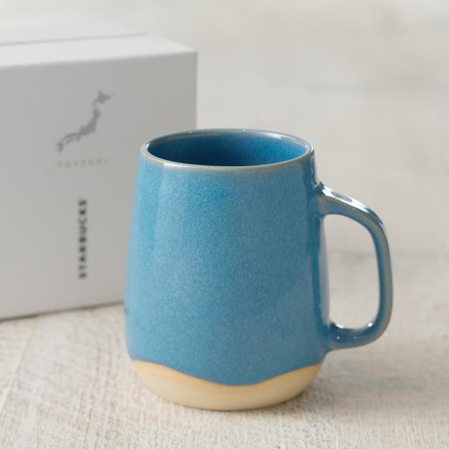[JIMOTO made series]コーヒーアロママグ Sakyu 355ml