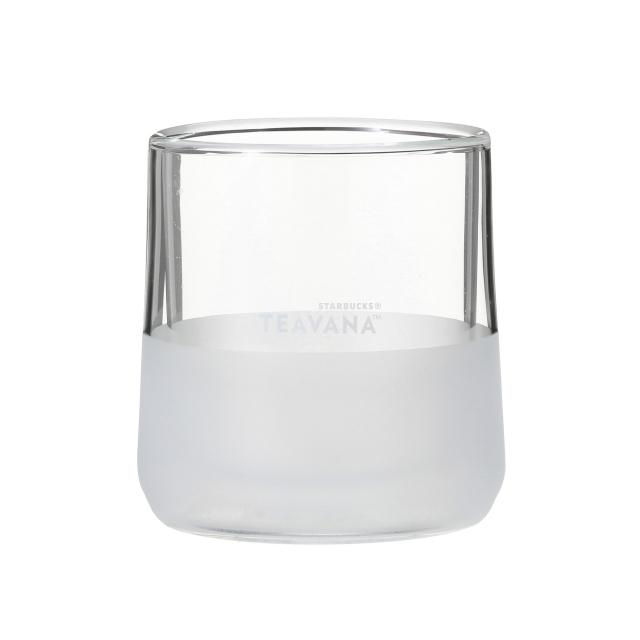 TEAVANA® ダブルウォールグラス 237ml