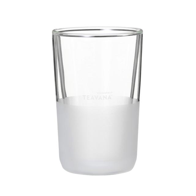 TEAVANA® ダブルウォールグラス 354ml