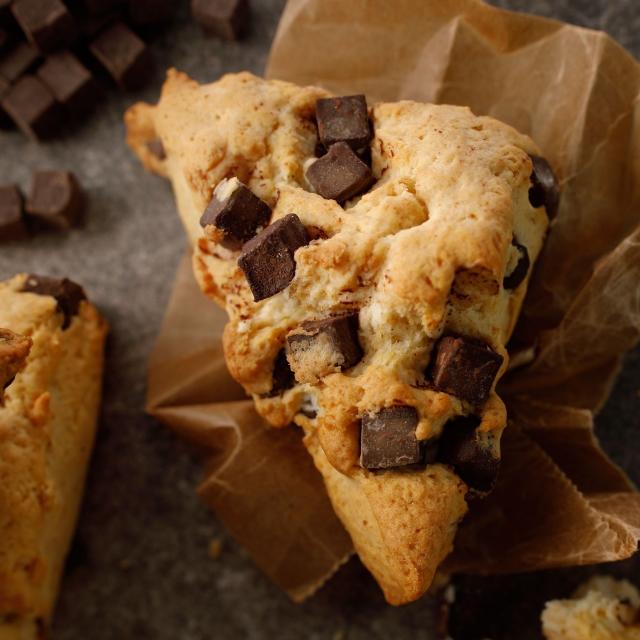 アメリカンスコーン チョコレートチャンク