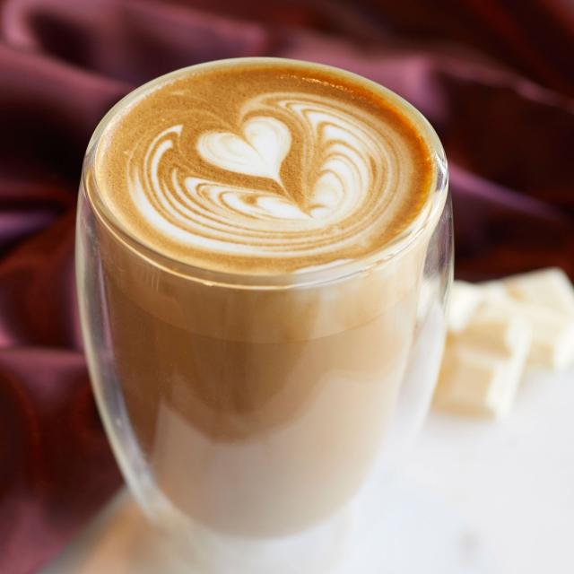 ホワイト カフェ モカ