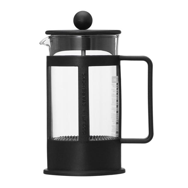 コーヒープレスブラック300ml