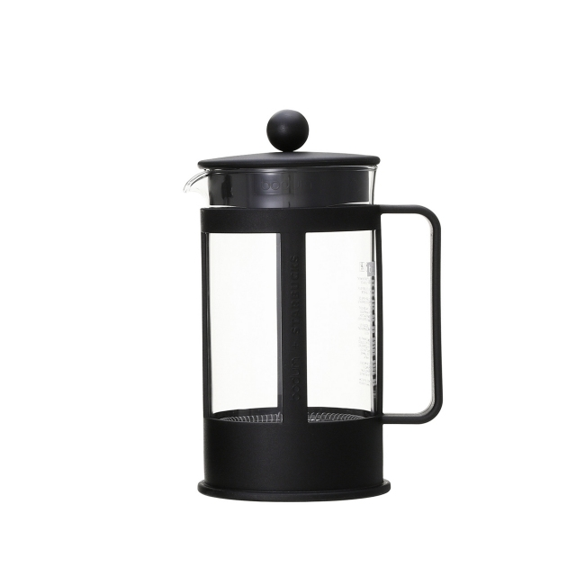 コーヒープレスブラック900ml
