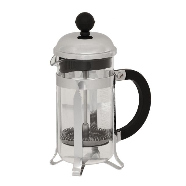 コーヒープレスシルバー300ml