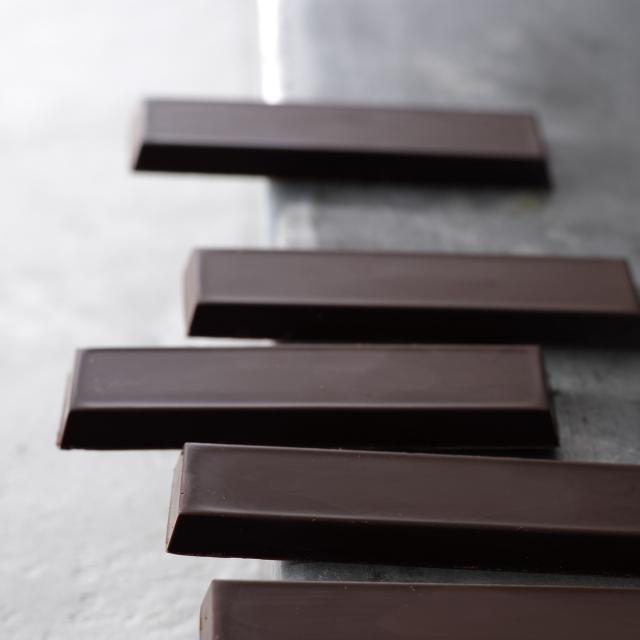 チョコレートバー (プレーン)