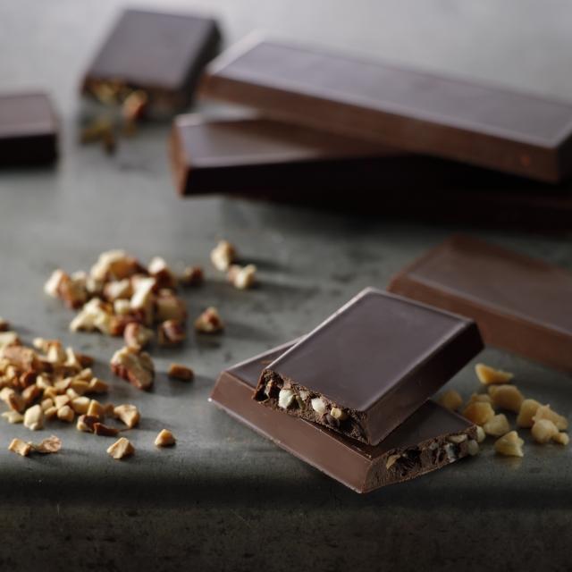 チョコレートバー (ナッツ)