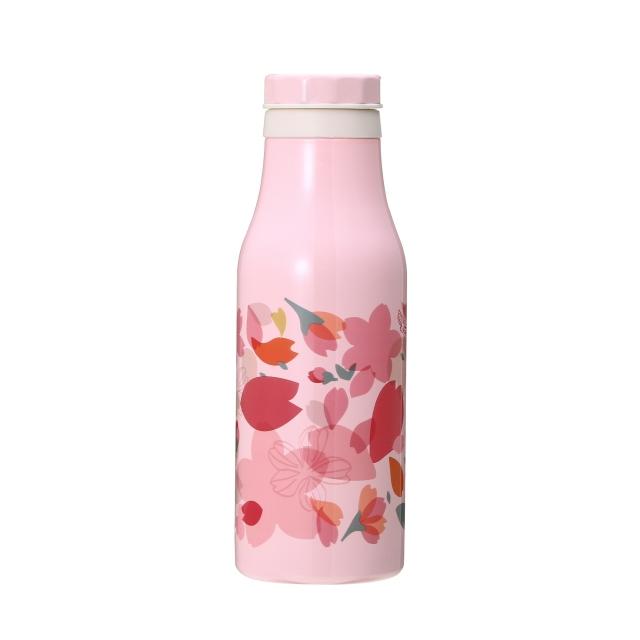 SAKURA2018ステンレスボトルバラエティーペタル473ml