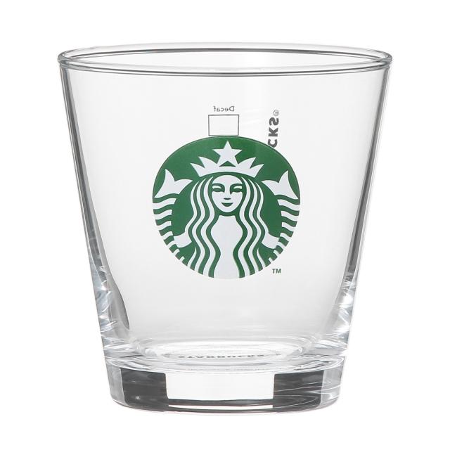 ロゴグラス296ml