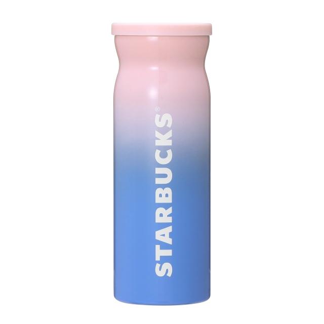 ステンレスボトルグラデーション355ml