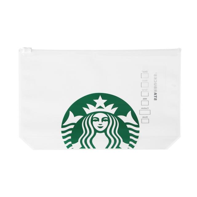 コーヒーフィルタージッパーバッグ