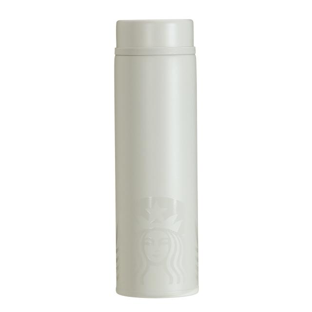 ステンレスボトルマットグレー480ml