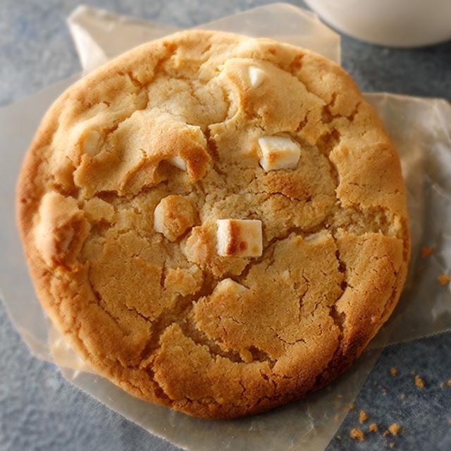 ホワイトチャンク&マカダミアクッキー