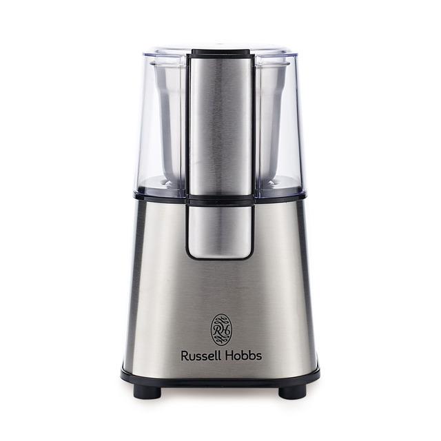 ラッセルホブスコーヒーグラインダー7660JP