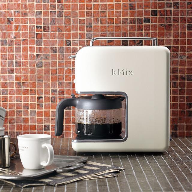 デロンギ ドリップコーヒーメーカー CMB6-EG