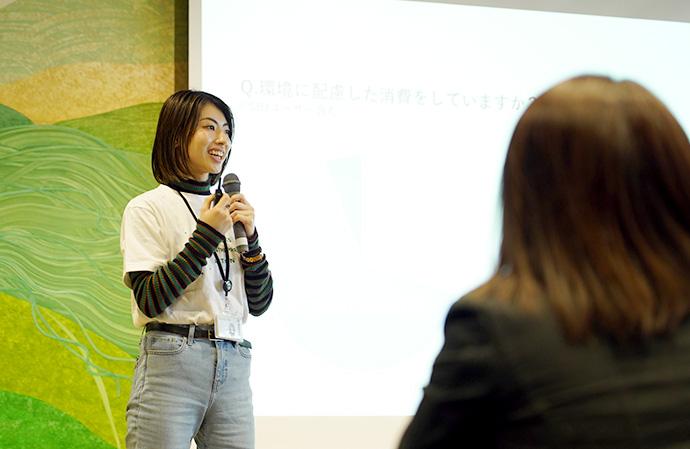 Youth Entrepreneurship アントレプレナーシップ育成